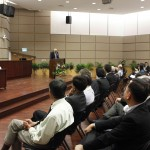 SLR Lecture 2012