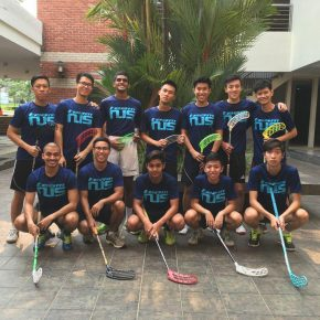 IFG Roundup: Men's Floorball